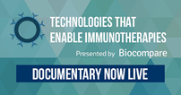 Technologies That Enable Immunotherapies