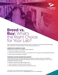Breed vs. Buy: What's the Right Choice for Your Lab?