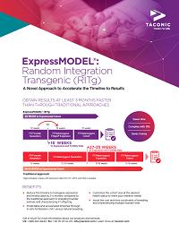 ExpressMODEL®: Random Integration Transgenic (RITg)