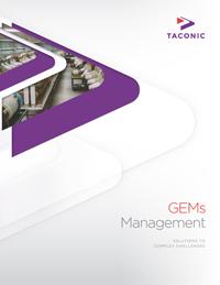 GEMs Management