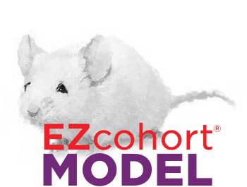 Gfap-luc Random Transgenic Mouse Model