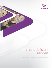 Immunodeficient Models