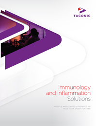 Immunology and Inflammation Solutions