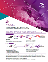 Jh Mouse Flyer