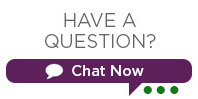 Have a Question? Chat now