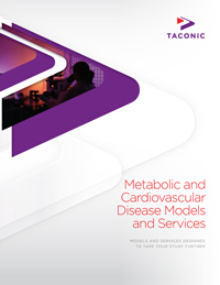 Metabolic and Cardiovascular Models and Services