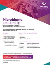 Microbiome Leadership