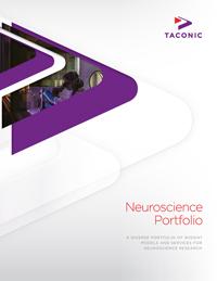 Neuroscience Portfolio