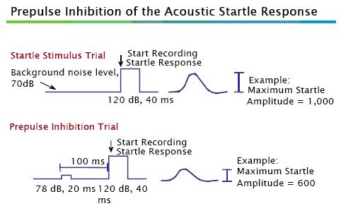 Pre-Pulse Acoustic