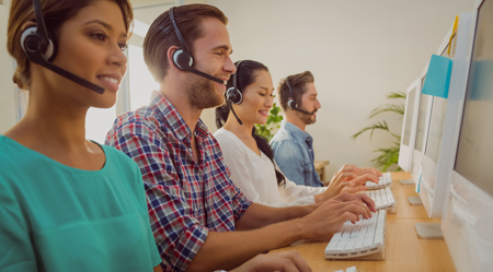 Taconic Customer Service Team