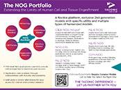 NOG Portfolio