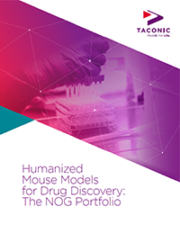 Humanized Mouse Models for Drug Discovery: The NOG Portfolio