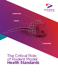 Critical Role of Mouse Model Health Standards