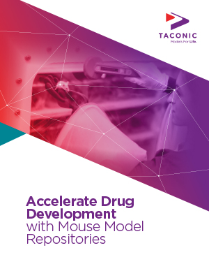 Accelerate Drug Development With Mouse Model Repositories