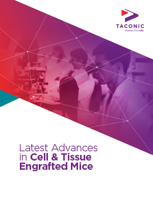 Cell and Tissue Engrafted Mouse Models