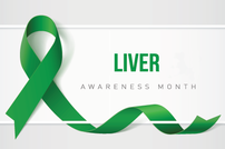 photo from Liver Awareness Month