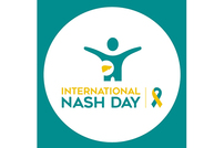 photo from International NASH Day