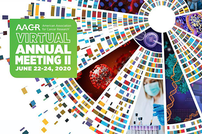 photo from Taconic's Guide to the AACR Virtual Annual Meeting II