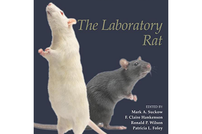photo from New edition of classic reference, The Laboratory Rat