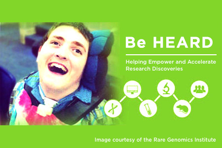 improving lives by modeling rare genetic disorders