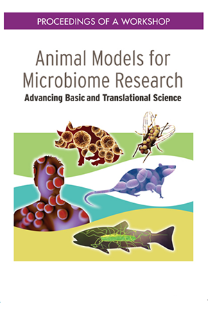 Book Review: Animal Models for Microbiome Research