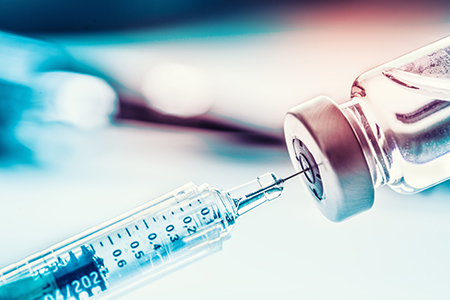 3 Common Flu Shot Myths