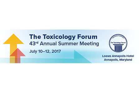 Humanized Mice at the Summer Toxicology Forum