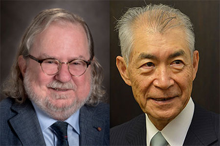 2018 Nobel Prize in Physiology or Medicine Awarded to Two Immunologists