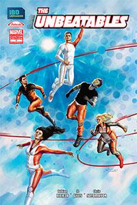 Marvel Super Heroes Take on IBD