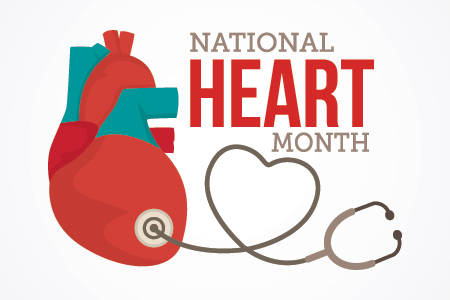 Raising Heart Health Awareness: American Heart Month