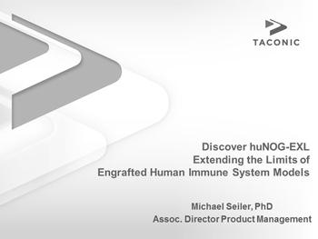 Discover huNOG-EXL